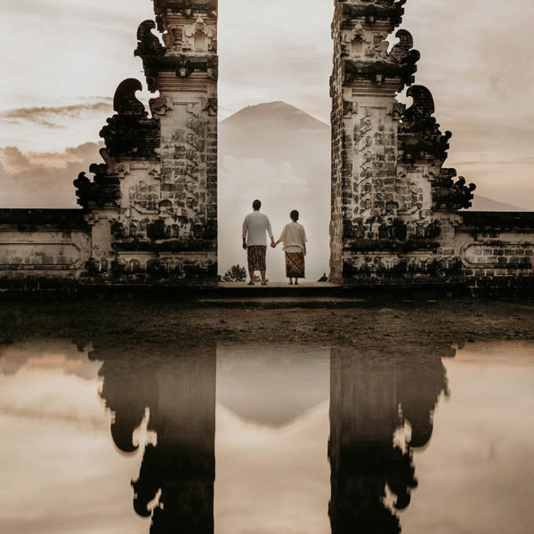 lempuyangan package Bali Travel Deals