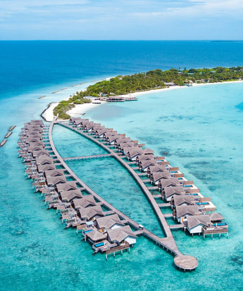 Tour to Maldives