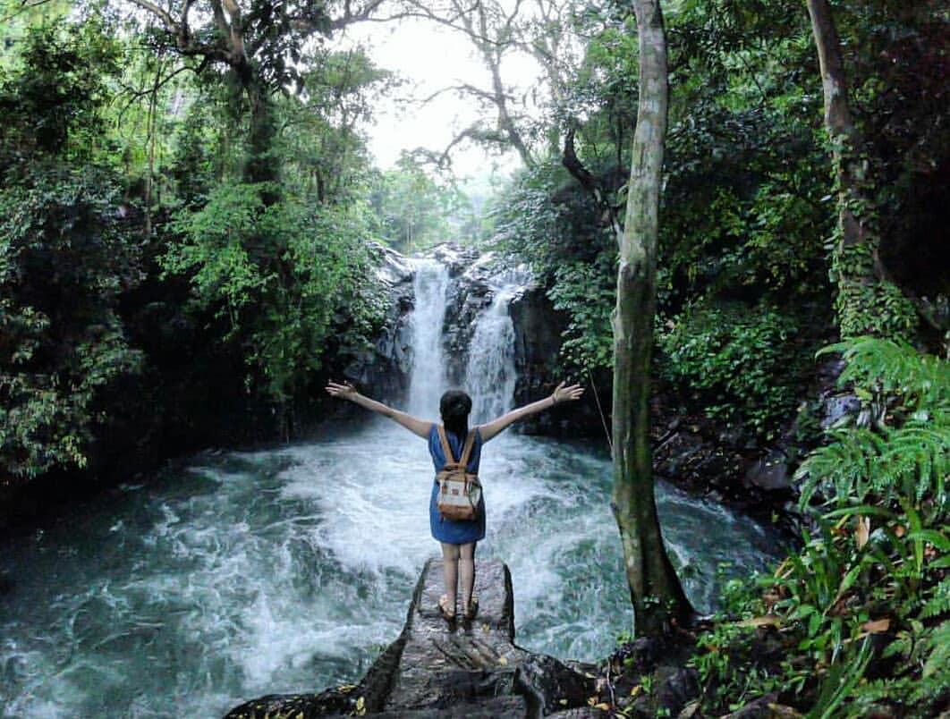 Secret Garden Trekking Of Sambangan Village